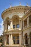 Beautiful villa Stock Photos