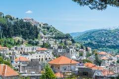 Free Beautiful Village In Lebanon Taken By Me Stock Image - 146554921