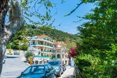 Beautiful village in Lebanon taken by me royalty free stock images