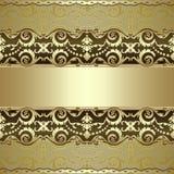 Beautiful vintage background Royalty Free Stock Image