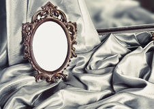 Beautiful vintage frame Royalty Free Stock Photos