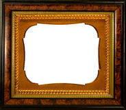 Beautiful vintage frame Royalty Free Stock Images