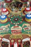 Old pinball stock photos