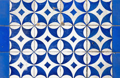 Beautiful Vintage Tiles Stock Images