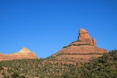 Beautiful Vistas of Sedona Arizona #1 Royalty Free Stock Photos