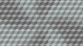 Beautiful wallpaper banner with, Abstract design, geometric Patterns, Cubes, Grey shades Texture. An Illustration Beautiful wallpaper banner with, Abstract vector illustration