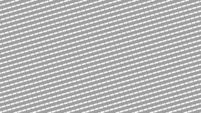 Beautiful wallpaper banner with, Abstract design, geometric Patterns, small capsules, Bacilli, Rows, White and Gray Texture. An Illustration Beautiful wallpaper royalty free illustration