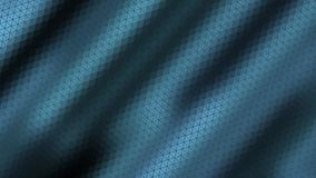 Beautiful wallpaper banner with, Abstract design, geometric Patterns, Triangles, Film sheet, Metallic Blue Shining  shades Texture. An Illustration Beautiful royalty free illustration