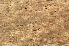 Beautiful water way rock texture natural background. Stock Photo