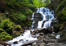 Shipet waterfall Stock Photography