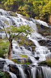 Meaya waterfall Stock Images