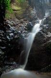 Beautiful waterfalls Stock Images