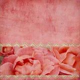 Beautiful wedding background Royalty Free Stock Images