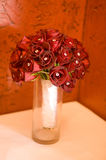 Beautiful wedding bouquet Royalty Free Stock Photo