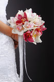 Beautiful wedding bouquet Royalty Free Stock Photography