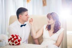 Beautiful Wedding Stock Photos