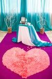 beautiful wedding ceremony Royalty Free Stock Photography