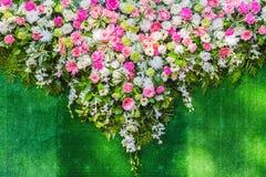 Beautiful wedding flower Royalty Free Stock Image