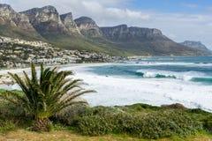 Beautiful Western Cape Royalty Free Stock Photo