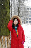 Beautiful winter Royalty Free Stock Photos