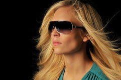 Beautiful Woman 0193 Stock Photography