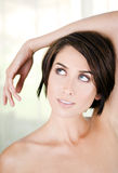 Beautiful woman Royalty Free Stock Photography