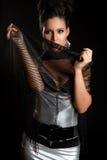 Beautiful Woman Stock Photography