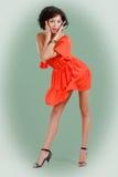 Beautiful woman Royalty Free Stock Image
