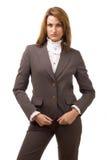 Beautiful woman. Stock Image