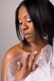 Beautiful woman. Stock Photo