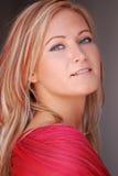 Beautiful woman. Royalty Free Stock Image
