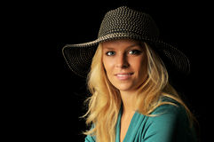 Beautiful Woman Stock Image