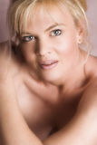 beautiful woman στοκ φωτογραφίες