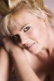 beautiful woman στοκ εικόνα με δικαίωμα ελεύθερης χρήσης