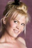 beautiful woman Στοκ Εικόνες