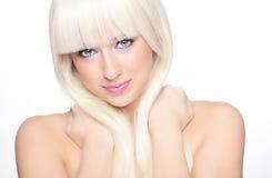 Beautiful woman Royalty Free Stock Photo