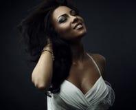 Beautiful woman. Fashion Stock Image