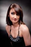 Beautiful woman. Fashion art photo. Royalty Free Stock Photos