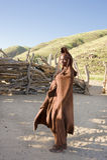 Woman of Himba Tribe Namibia Royalty Free Stock Image