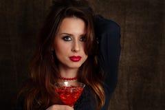 Beautiful woman . Royalty Free Stock Photos