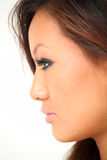 beautiful woman young стоковое изображение
