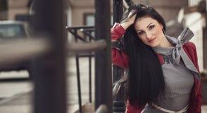 Beautiful woman Royalty Free Stock Photography
