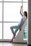 Beautiful of woman Stock Image