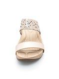 Beautiful women sandal Stock Photo