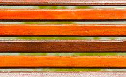 Beautiful wood fence Royalty Free Stock Photos