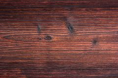 Beautiful wooden plank Stock Images