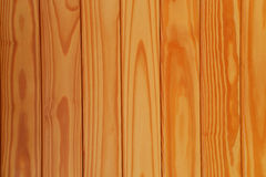 Beautiful wooden wall Stock Photography