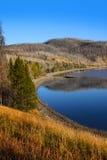 Beautiful Yellowstone Stock Photo