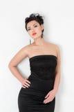 Beautiful young asian woman Stock Photos