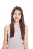 Beautiful young Asian woman Royalty Free Stock Photos